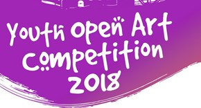 Get Arty! St Helens Youth Open Art Competition 2018