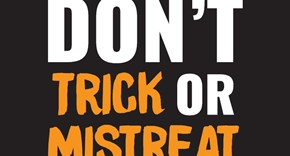 Important message from Merseyside Police - Halloween and Bonfire Night