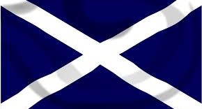 Advent 2 Week 5 - St Andrew's Day