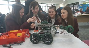 Make It Work Robotics Challenge