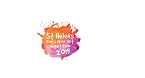 St Helens Youth Open Art Competition 2019.