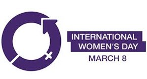 Lent 2 - Week 2 - International Women's Day