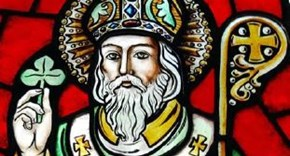 Lent 2 - Week 3 - St Patrick