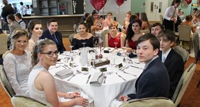 Y11 Prom - deposit due by Fri 29.03.19