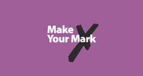Make Your Mark as part of Parliament Week 2020