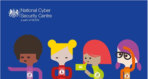 CyberFirst Girls Competition - Give girls a head start