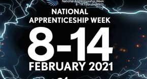 National Apprenticeships Week 2021
